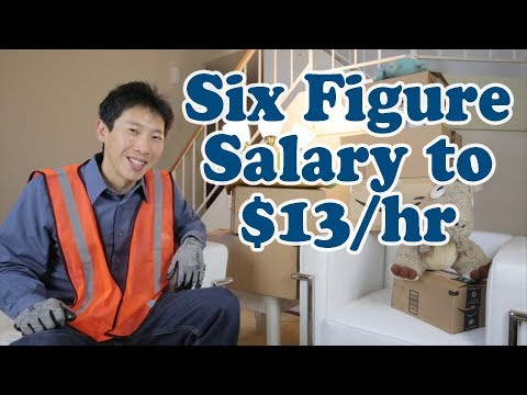 Quit My 6 Figure Job for $13/Hr [Not Endorsed By Amazon]