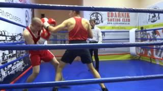 9 Тарасюк Алексей Груша vs Сергеев Игорь Ударник раунд 2