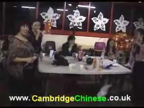 Karaoke Night part 2 2