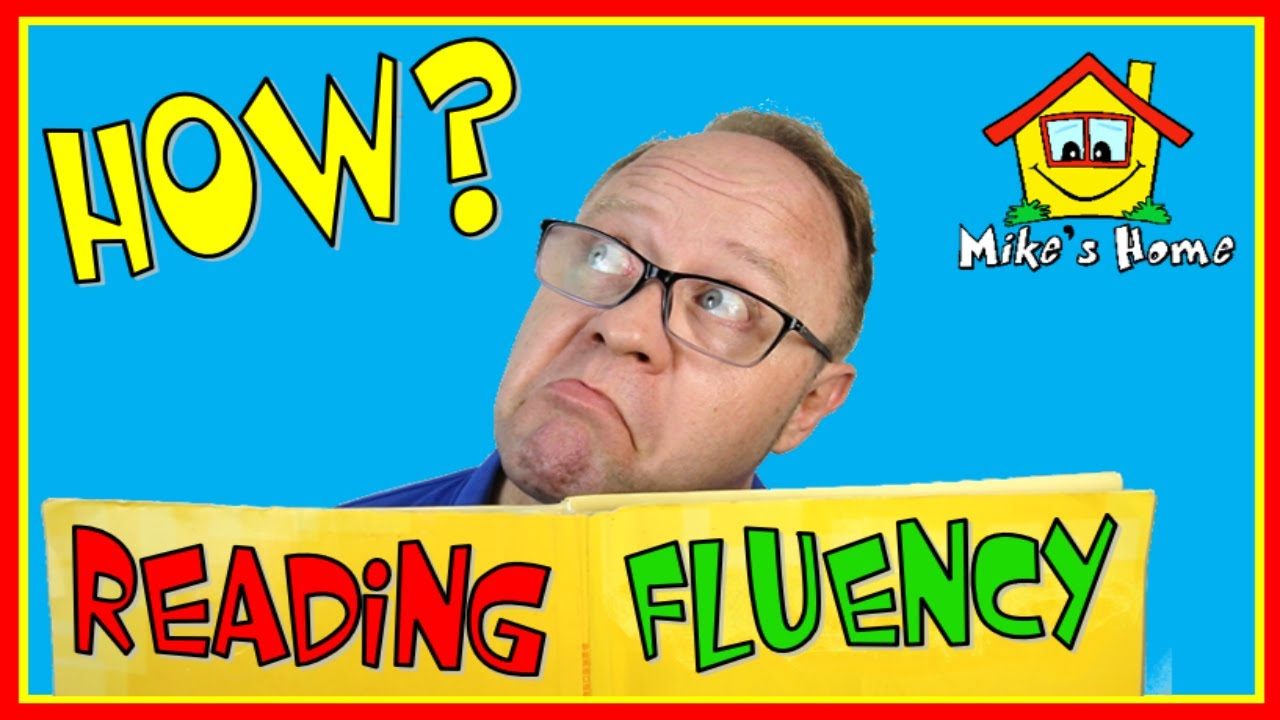 READING FLUENCY - ESL Teaching tips - Great number of Students -  Mike's Home ESL