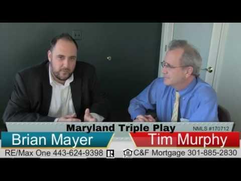 Prince Georges County Triple Play Mortgage Program   Triple Play Housing Program