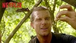 Du gegen die Wildnis | Interaktive Serie | Offizieller Trailer | Netflix