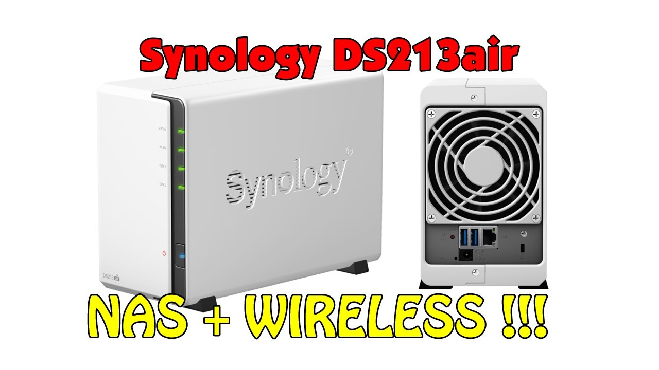 how to add synolhgy nas to homegroup