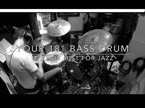5 AWESOME SOUNDS FROM YOUR 18