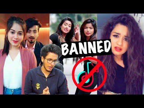 Tik Tok Banned!! Hadsaa Ho Gya Mp3