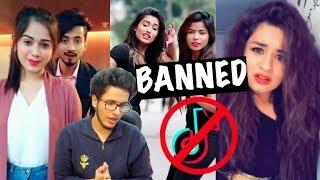 Tik Tok Banned!! Hadsaa Ho Gya
