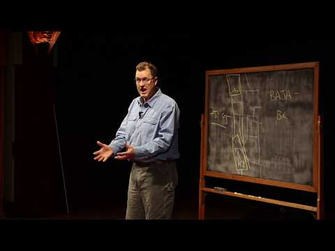 Sharing Geology | Nick Zentner | TEDxYakimaSalon