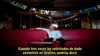 Julian Plenti-Only If You Run (Traducido)