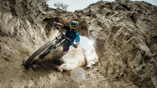 The Beauty Of Mountain Bike - Edition 2015