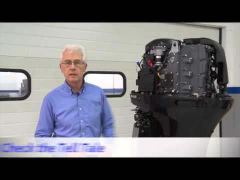 Suzuki Outboard Maintenance Tips