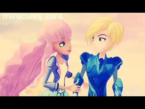 Regal academy / Fight Song