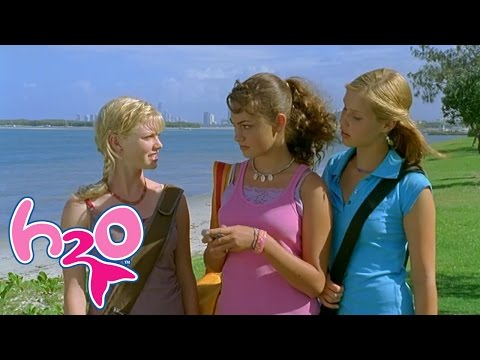 H2O - just add water S1 E2 - Pool Party (full episode)