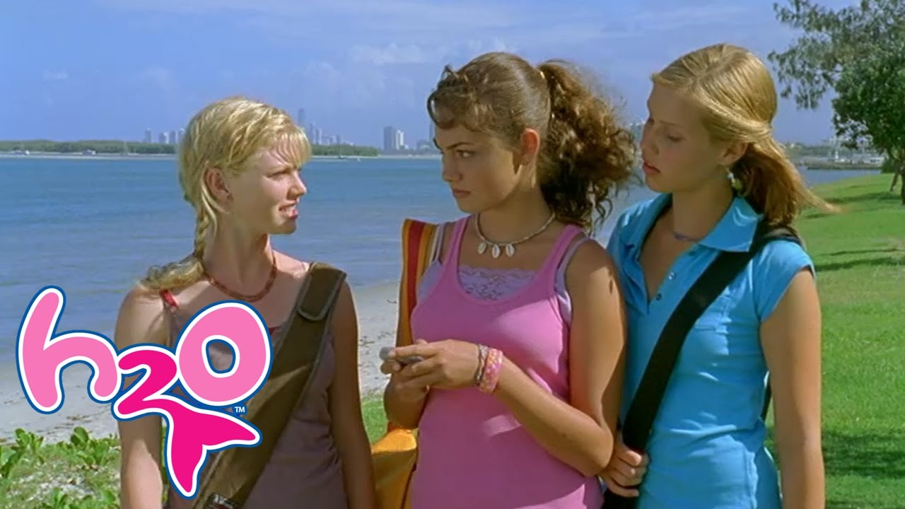 H2o just add water s1 e2 pool party full episode for H2o seasons