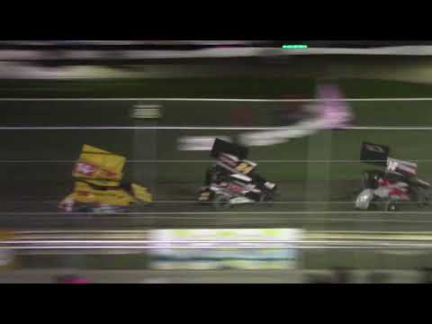 Deming Speedway, WA - Micro 600R A Main Event - April 12, 2019