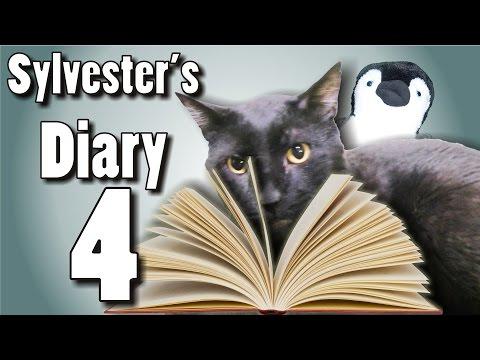 Sylvester's Diary 4 - Burn!