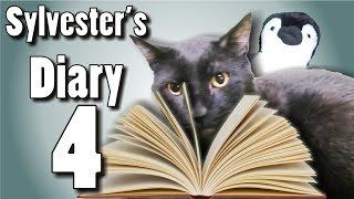 Sylvester's Diary 4 - Burn! thumbnail
