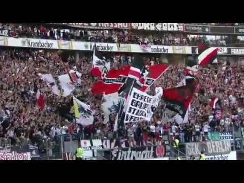 Eintracht Frankfurt - Hertha BSC Berlin 24.09.2016