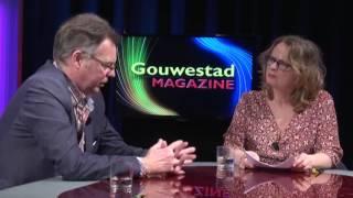 2017 week 13 - Studiogesprek - Edward Uittenbroek over toekomst Prins Willem Alexanderkazerne