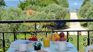 HOTELS SISSY'S VILLAS POTOS & SISSY'S SAN ANTONIO BEACH STUDIOS APARTMENTS THASSOS ΠΟΤΟΣ ΘΑΣΟΣ !!(http://www.thassos-hotelsissy.com http://youtu.be/5ShUkeDe4AI My page on facebook ..., 2013-09-30T18:15:38.000Z)
