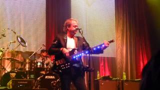 Level 42 - Two Solitudes - Royal Albert Hall Oct 2012