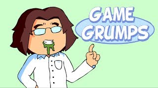 Game Grumps Animated - Revenge of the Nerd!!