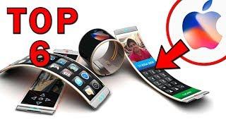 Top 6  mobilů budoucnosti, které představili návrháři