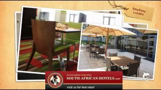 StayEasy Hotel, Lusaka / Zambia