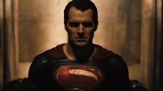 Batman v Superman: What The Heck is Going on in That New Teaser?