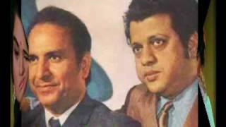 Dost Dost Na Raha, Sangam(1964) Instrumental.mpg