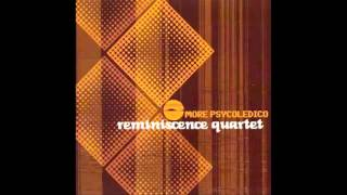 Reminiscence Quartet Featuring Nancy Danino - Psychodelico