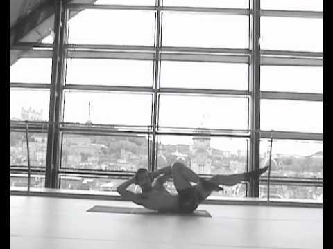 Joseph Pilates Classical Mat Exercises by Bluebird Pilates Munich (reedit)