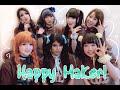 【M.O.E】Happy maker! μ's Love Live Dance Cover【踊ってみた】