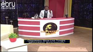 Irene Omondi, Jabidii, Masterpiece, KRG & TID on Chipukeezy Show (Full Ep)