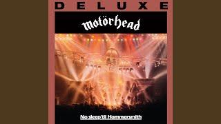 Metropolis (Live in England 1981)
