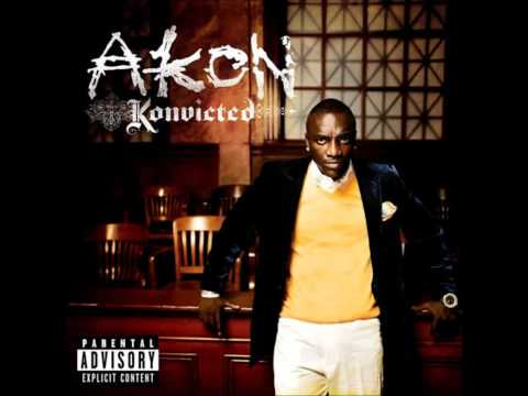 Akon  Blown Away