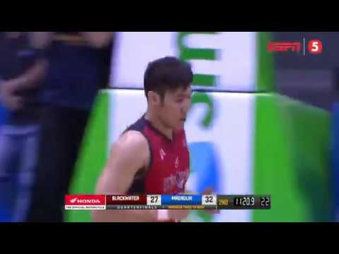 Download Mac Belo | Governors Cup Highlights 2018 (Elimination)
