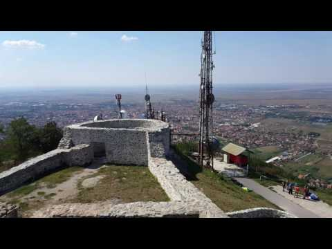 KULA VARSAC SERBIA  IN 4K VIDEO  paul&patry TRAVEL2016