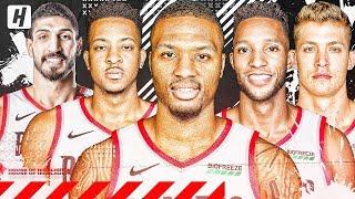 Portland Trail Blazers VERY BEST Plays & Highlights from 2018-19 NBA Season!