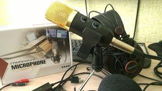 видео Аудио колонки, микрофоны, наушники и системы