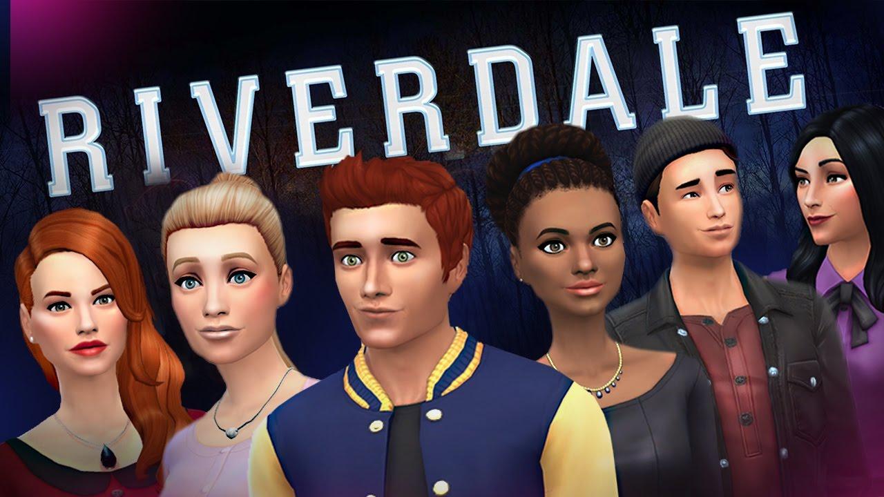 Netflix Riverdale