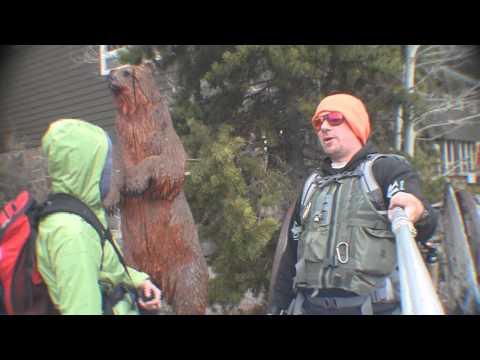 Locals Know Episode 1 Banff