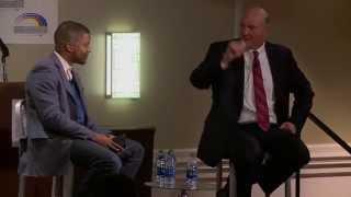 Steve Ballmer interviewed for TheSafetyChannel