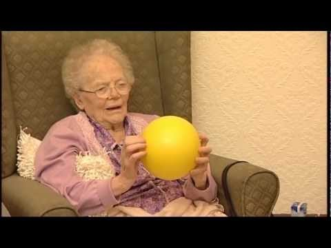 Age UK Oldham 'Home Not Away' -- Exercise And Socialization In Care Homes