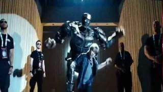 Max & Atom Dance