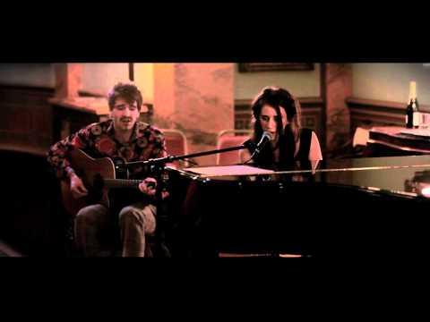 Annie & Jason : Run, live at Paxton House.
