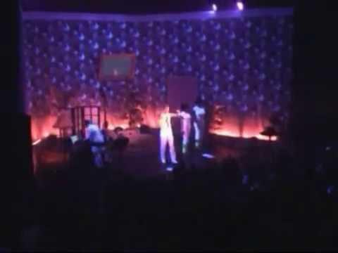 Erasure The Other Tour Live Astoria Theatre