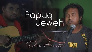 Pelita harapan - Sempait salam ( Cover version) Papuq Jeweh due akustik