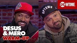 Peppa Pig Got Grammy Snubbed & Big Season 2 Plans | DESUS & MERO | SHOWTIME