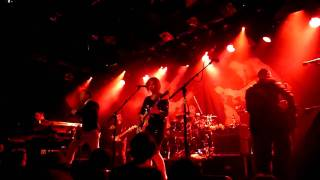 STARS - Time Can Never Kill The True Heart (Live HD @ Melkweg 5-9-2010)