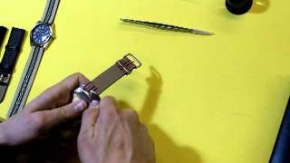 Eric changin batt on tokyobay DIY Watch.MOV